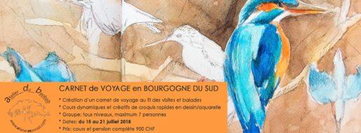 Stage Bourgogne 2018web